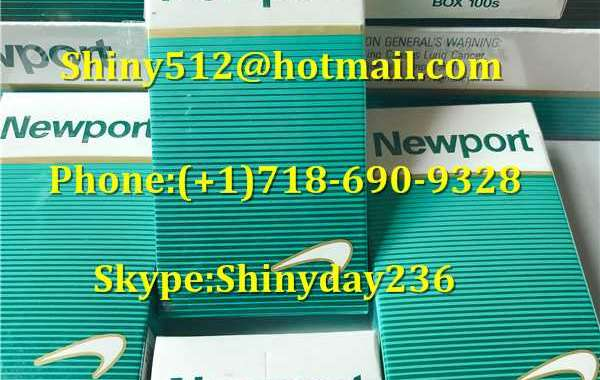 Wholesale Newport Cigarettes Cartons the same model