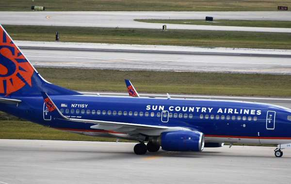 WHETHER SUN COUNTRY AIRLINES FLIGHTS ARE REFUNDABLE OR NOT?
