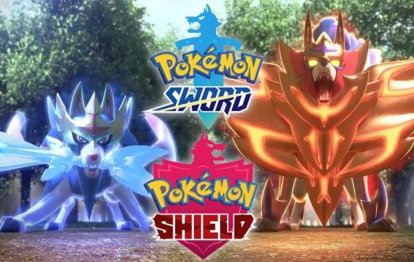 Why The Crown Tundra DLC Is Better Than Isle Of Armor In Pokemon Sword and Shield
