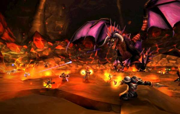 World of Warcraft Burning Crusade Classic: Best plug-in download