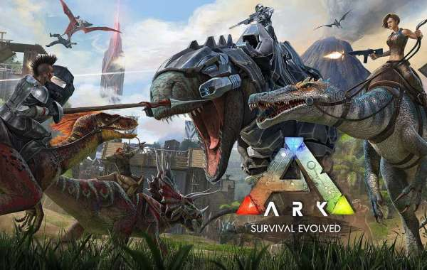 About some Weapons you need to know in Ark: Survival Evolved