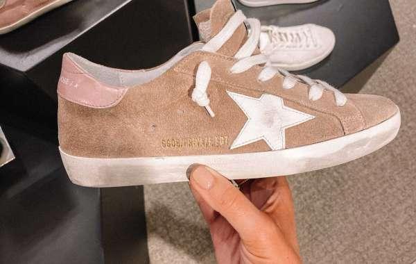 GGDB Sneakers