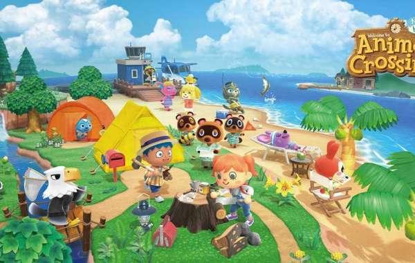 How to capture Dorado in Animal Crossing: New Horizons