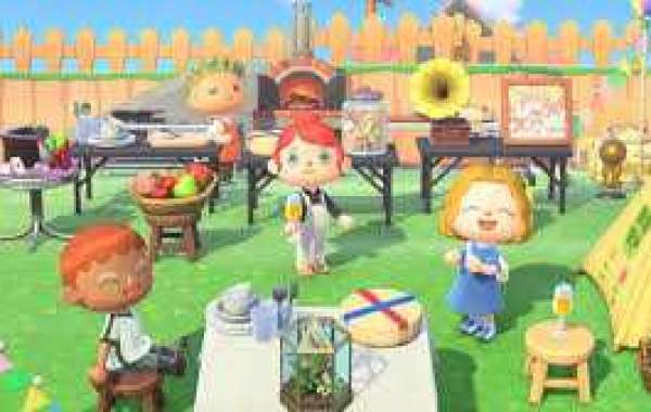 Animal Crossing Villager Dialogue has been secretly updated