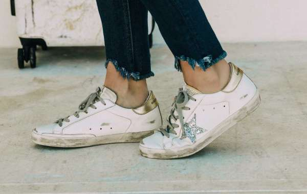 Golden Goose Shoes it even more special